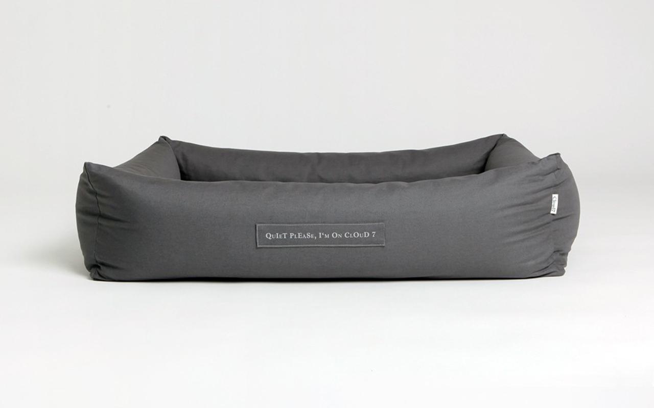 cucce per cani idee per tutte le taglie animali pucciosi. Black Bedroom Furniture Sets. Home Design Ideas