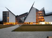 Museo delle scienze di Trento il muse!