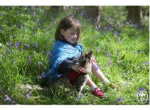 Iris Grace e Thula: un gatto contro l'autismo