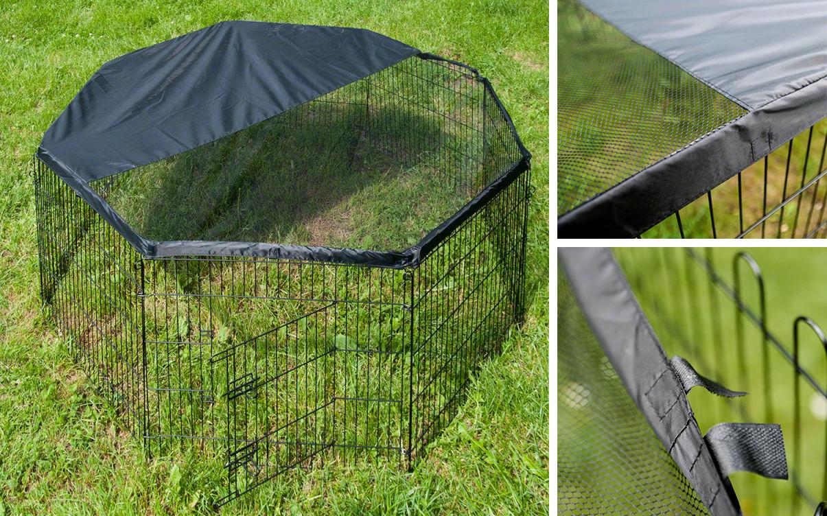 Come Recintare Un Giardino il coniglio in giardino: guida alla progettazione - animali