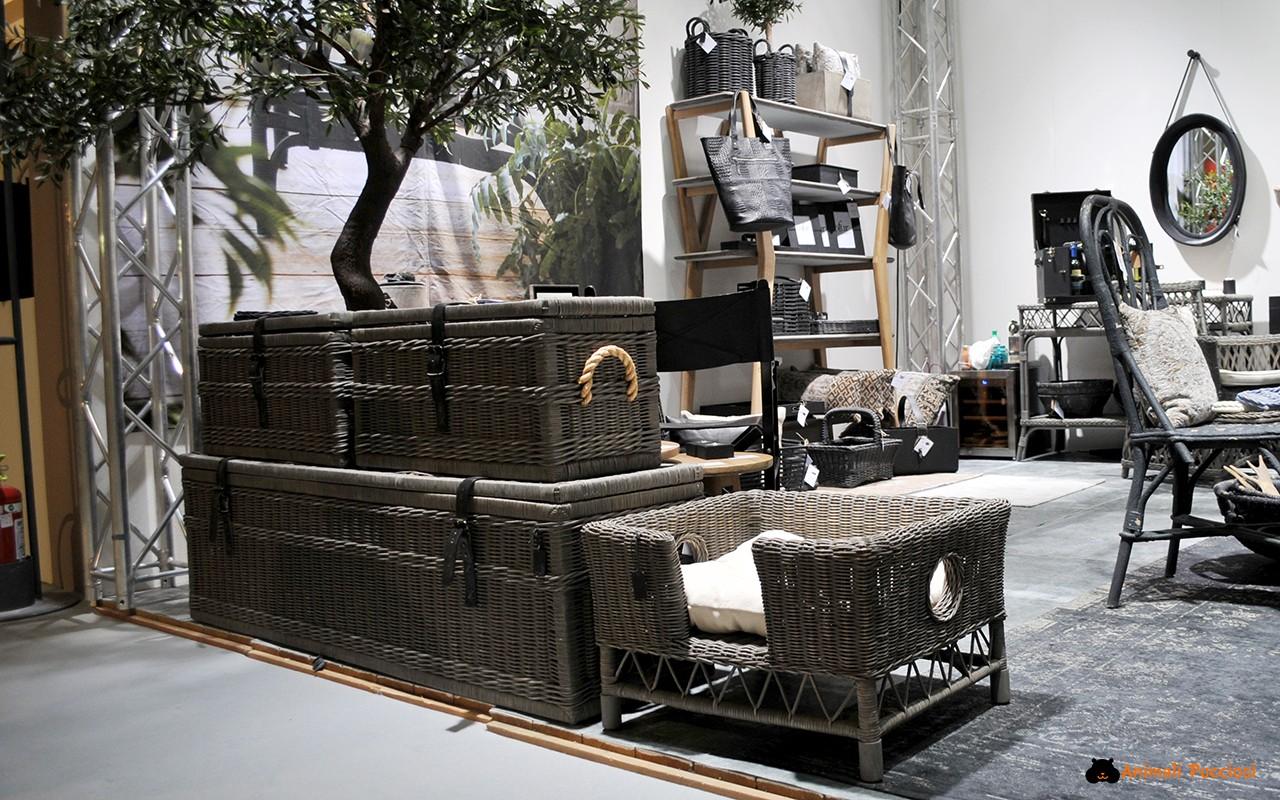 Homi Milano 2016: il salone degli stili di vita (anche) da animali