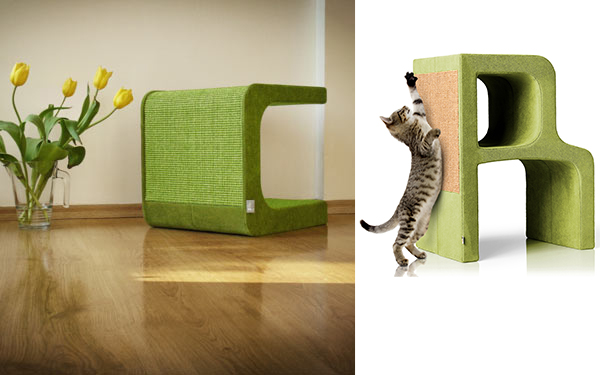 Greenery: il colore Pantone 2017 nel pet design!