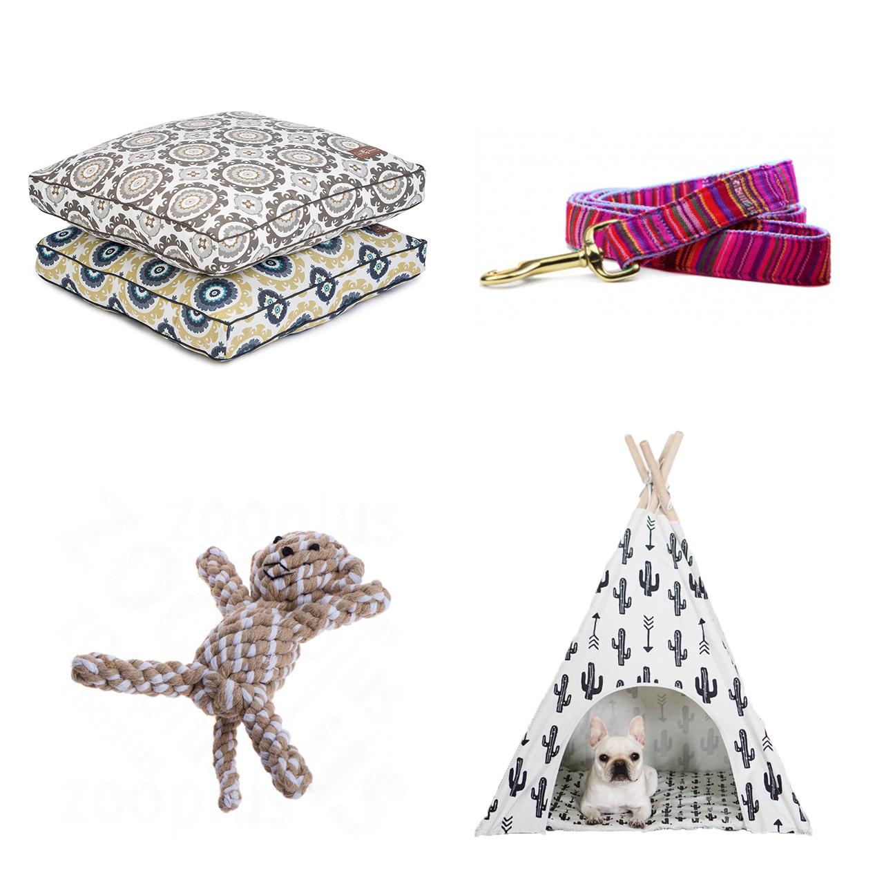 Ispirazioni di pet design | Stile Bohèmien