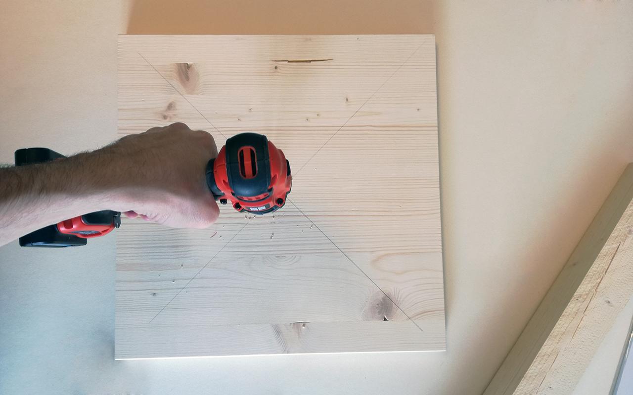 Come costruire un tiragraffi fai da te