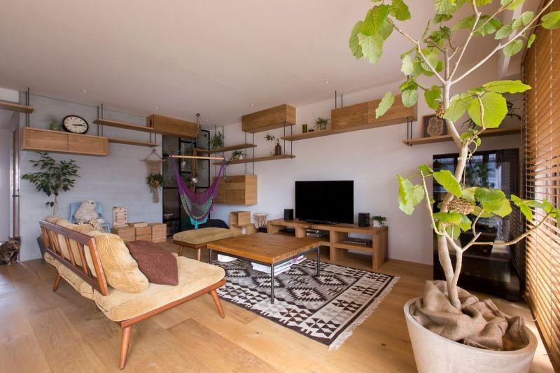 Casa in stile giapponese a misura di gatto animali pucciosi - Casa stile giapponese ...