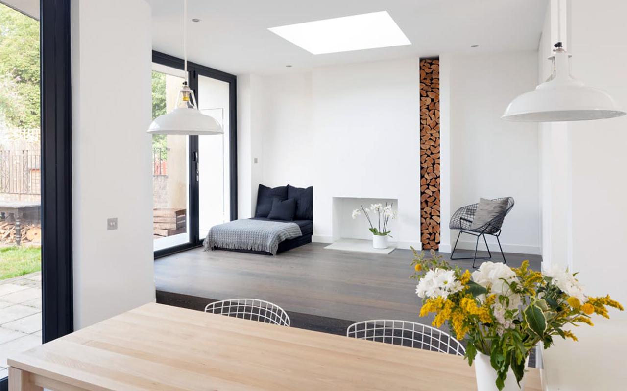 Una casa per gatti a Londra, un po' di pet design anche in europa