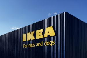 La nuova collezione Ikea per animali