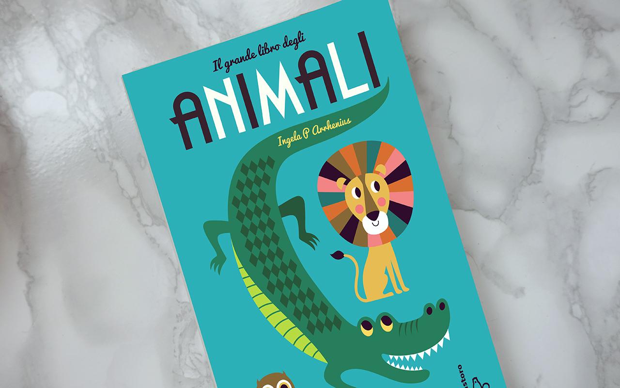 10 libri sugli animali da regalare a natale