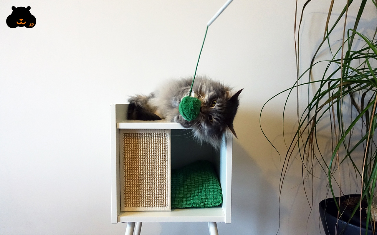 Recensione Ikea Lurvig, cosa pensiamo della nuova linea per animali
