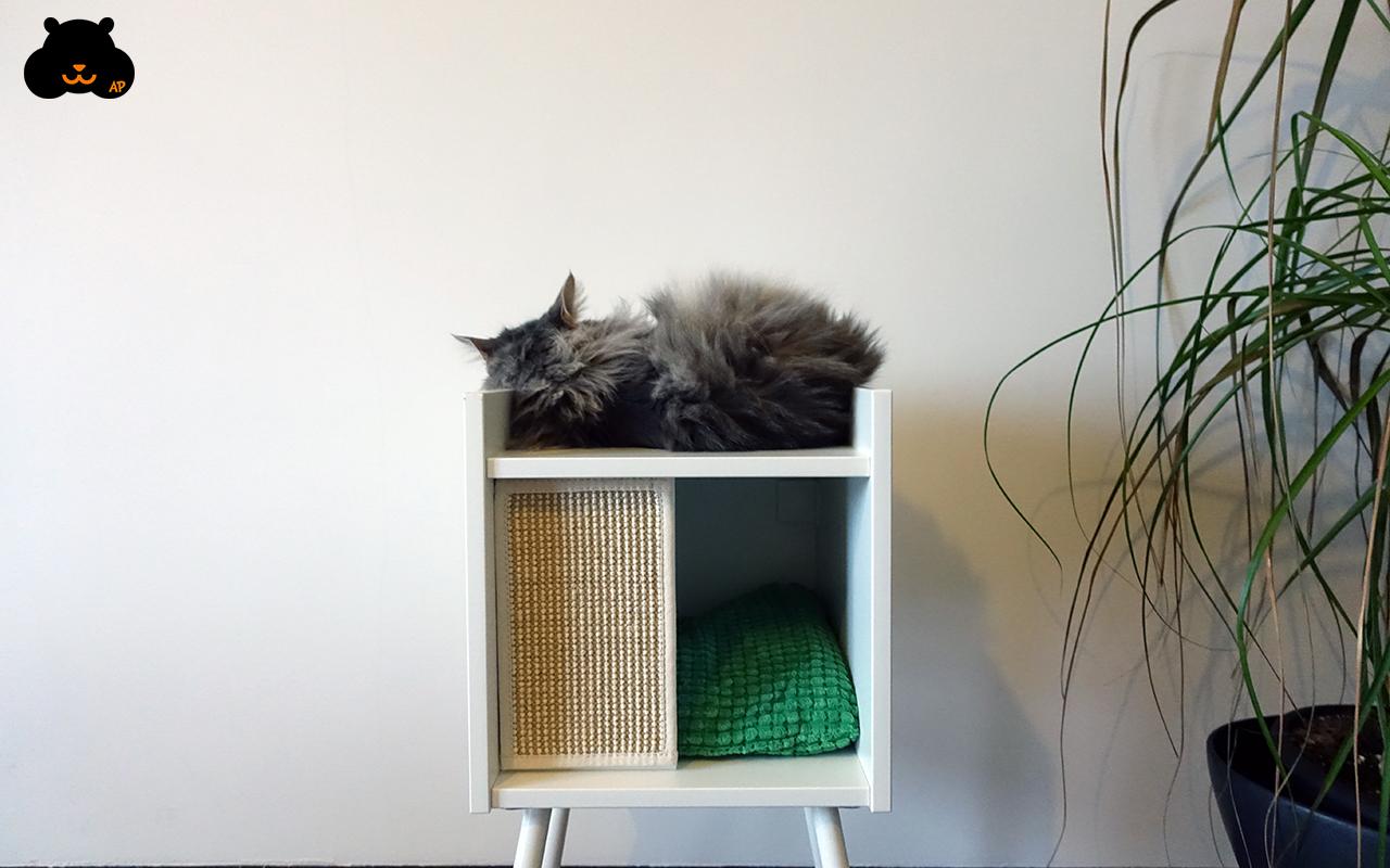 Mobili Per Gatti Ikea : Recensione ikea lurvig cosa pensiamo della nuova linea per