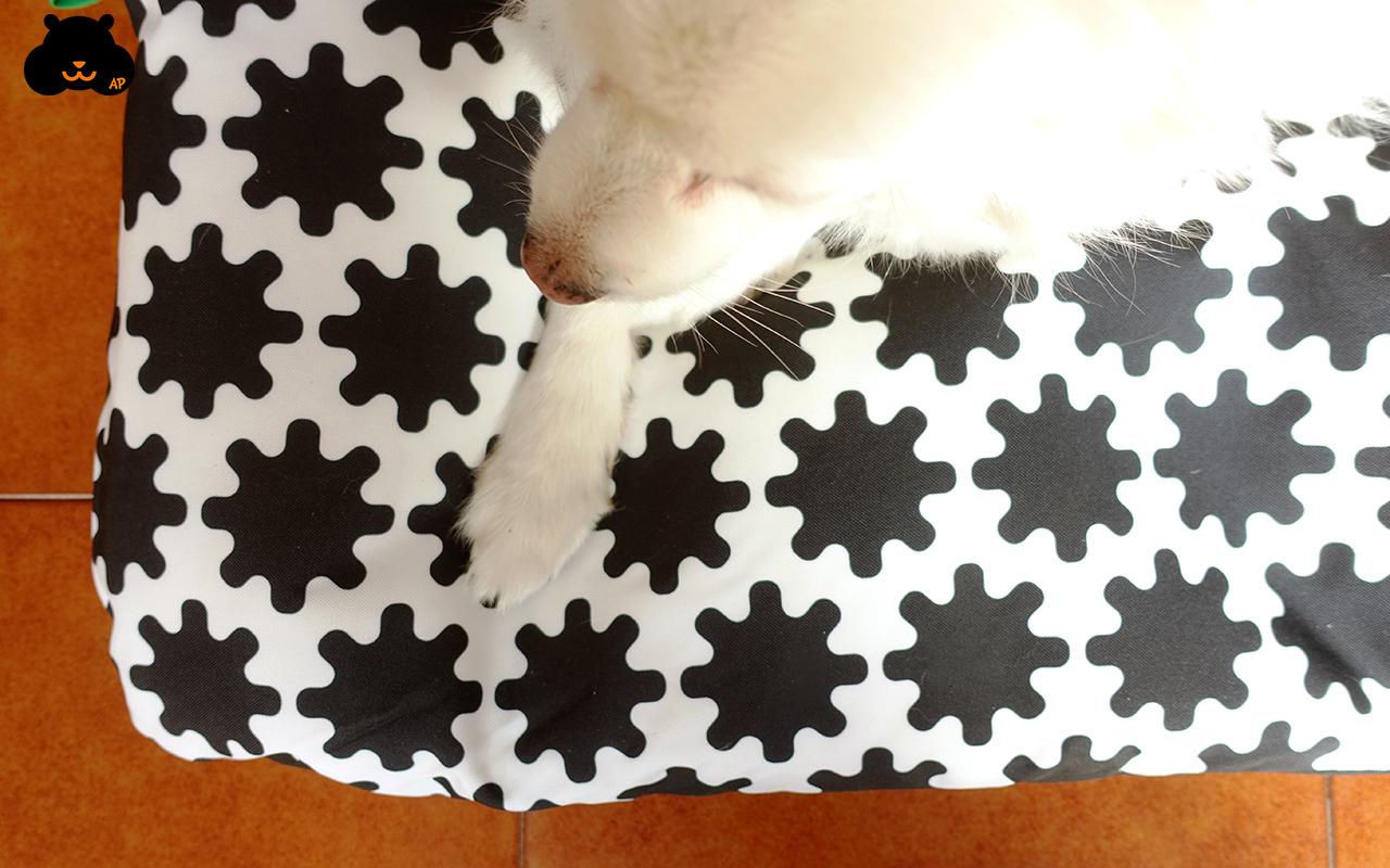 Cuccia Cane Grande Ikea recensione ikea lurvig, cosa pensiamo della nuova linea per